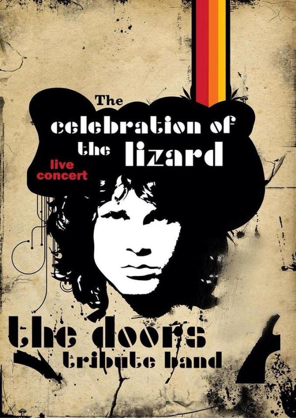 The Doors tribute band - 23 Maggio 2014