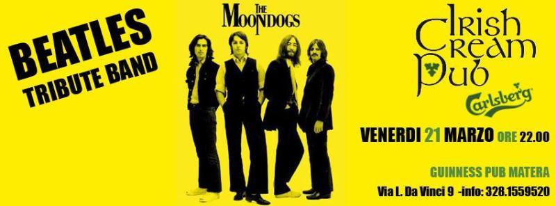 The Moondogs - 21 Marzo 2014