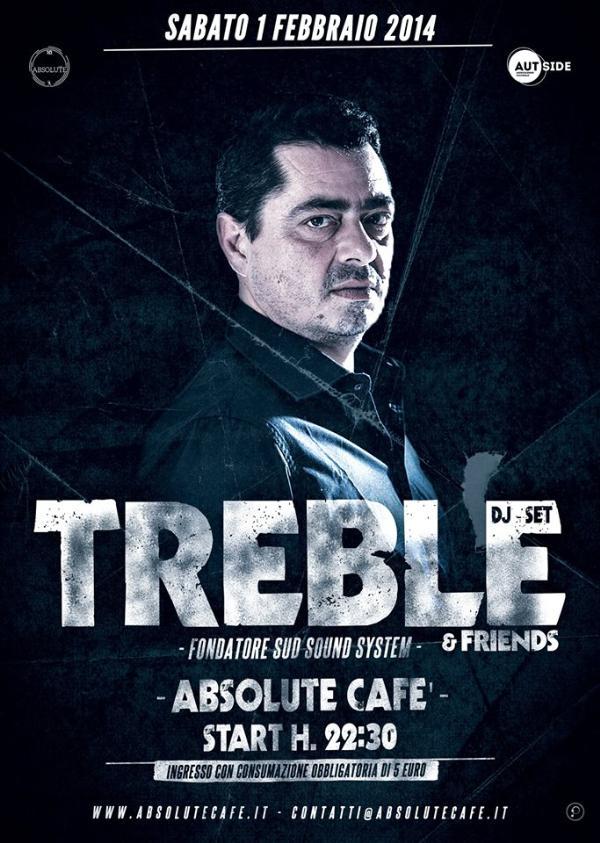 Treble & Friends - 1 Febbraio 2014