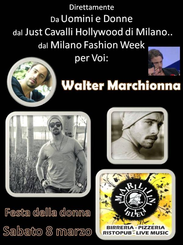 Walter Marchionna