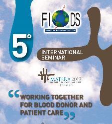 5° Seminario internazionale della FIODS  - Matera