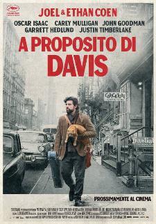 A proposito di Davis - Il Cineclub - 26 Marzo 2014 - Matera