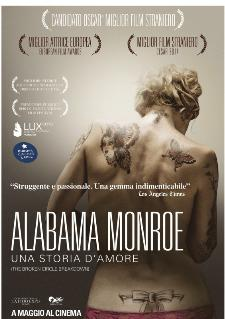 Alabama Monroe - Una storia d'amore  - Matera