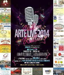 Arte live 2014 - 9 Agosto 2014 - Matera