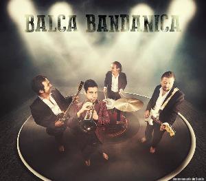 Balca Bandanica  Live - Matera