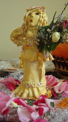 Bambolina di Pasta - Matera