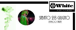 Bamboo Party  - Matera