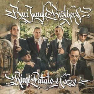 Bari Jungle Brother  - Matera