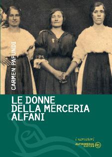 Basilicata. Generazione di donne  - Matera