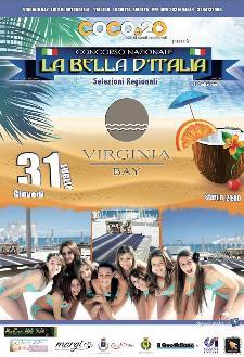 Bella d'Italia 2014  - Matera