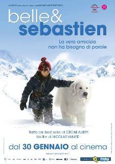 Belle e Sebastien - 6 Febbraio 2014 - Matera