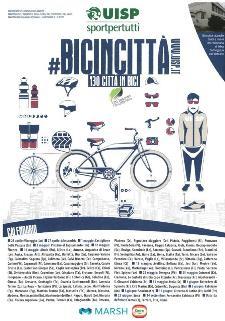 Bicincittà 2014: città sostenibili, strade sicure, aria pulita - 11 Maggio 2014 - Matera