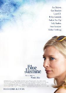 Blue Jasmine - Matera