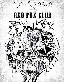 Blue Velvet - Live - 17 agosto 2014 - Matera