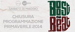 Boost Da Beat live - 31 Maggio 2014 - Matera