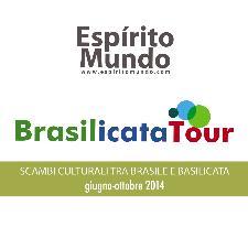 Brasilicata tour 2014 - Matera