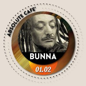 Bunna from Africa Unite - 1 Febbraio 2014 - Matera