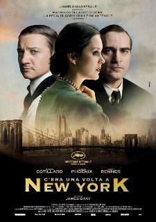 C'era una volta a New York - Il Cineclub - 19 Febbraio 2014 - Matera
