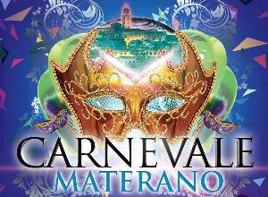 Carnevale Materano 2014  - Matera