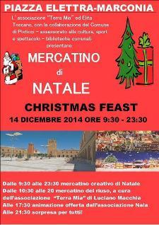 Christmas Feast  - Matera