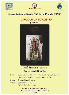 Città Fucilata - 31 Gennaio 2014 - Matera