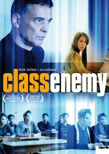 Class Enemy - Il Cineclub (foto di www.cineblog.it ) - Matera