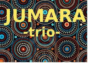 Concerti d'Osteria: JUMARA -Trio  - Matera