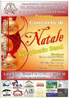 Concerto di Natale  - Matera