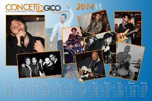Concetto Logico live  - Matera