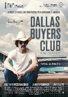 Dallas Buyers Club - Matera