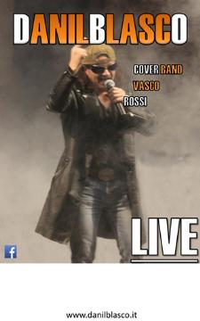 DanilBlasco live  - Matera