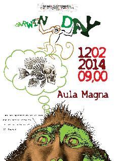 Darwin Day - 12 Febbraio 2014 - Matera