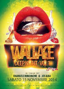 Deep Night vol,1 - 15 Novembre 2014 - Matera
