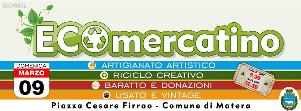 Eco-Mercatino  - Matera
