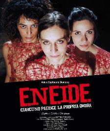 Eneide - Ciascuno patisce la propria ombra  - Matera