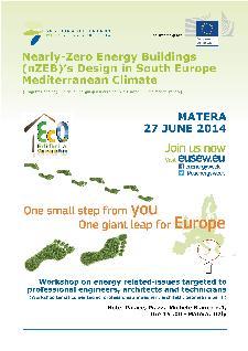 Energy Day - EUSEW 2014  - Matera