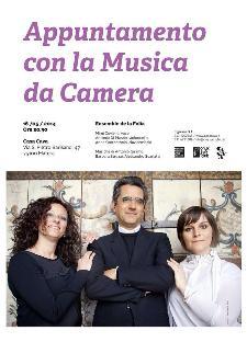 Ensemble de la Folia  - Matera