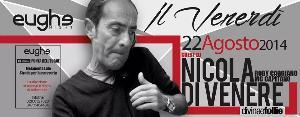 Eughe Night - 22 Agosto 2014 - Matera
