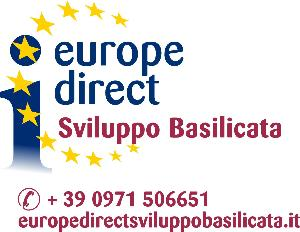 Europe Direct (logo) - Matera
