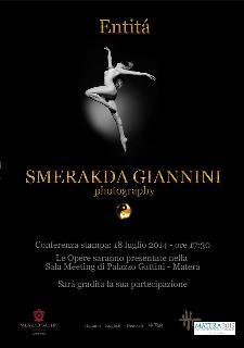 Exhibition - 18 Luglio 2014 - Matera