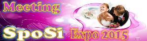 Expo Sposi 2015 - Matera