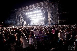 Fabrizio Moro in concerto - Matera