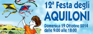 Festa degli Aquiloni 2014  - Matera