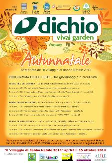 Festa del Ciclamino 2014 - Matera