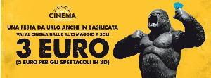 Festa del cinema 2014  - Matera