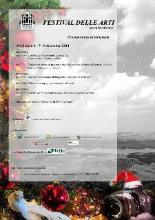 Festival delle Arti 2014  - Matera