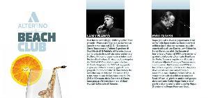"G Jazz ""Larry Franco & Eddy Olivieri"" - 29 Maggio 2014 - Matera"
