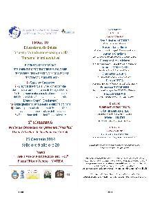 Giornata dell'anziano - 25 Gennaio 2014 - Matera