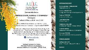 Giornata della Donna - 8 Marzo 2014 - Matera