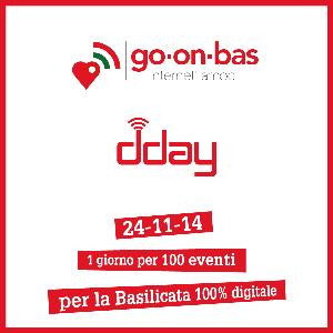 Go On Basilicata - 24 Novembre 20134 - Matera
